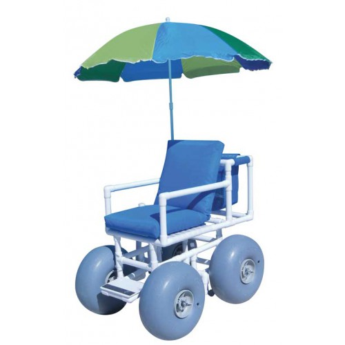 Beach Access Chair
