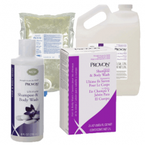 Provon Ultmate Shampoo and Body Wash