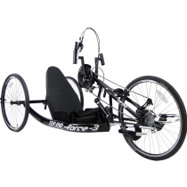 Top End Force 3 Handcycle