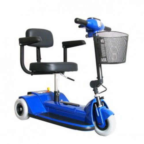 Traveler 3 Wheel Scooter
