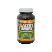Healthy Tummy Probiotic Chewables