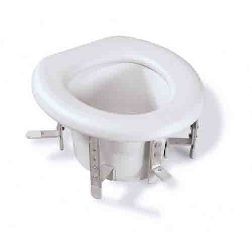 Universal Raised Toilet Seat