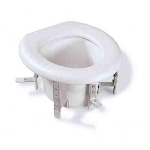 Universal Raised Toilet Seat