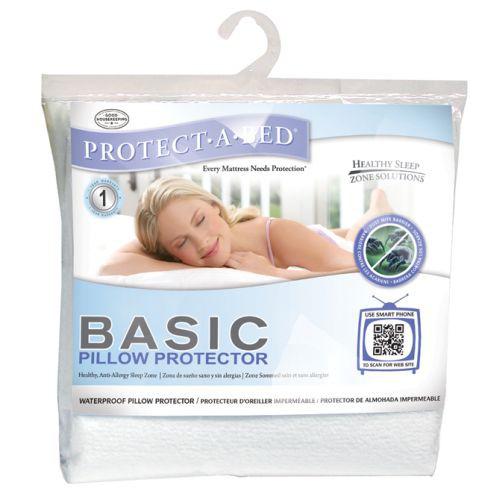 Basic Pillow Protector