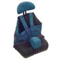 Seat2Go Headrest