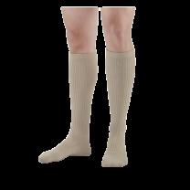 AW 1933 Men's Casual Knee-High Socks - 15-20 mmHg