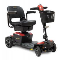Pride Mobility Jazzy Zero-Turn Scooter | FDA Class II Medical Device*