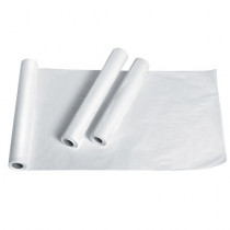 Medline 21 Inch x 225 Foot Smooth Exam Table Paper Roll - NON23326