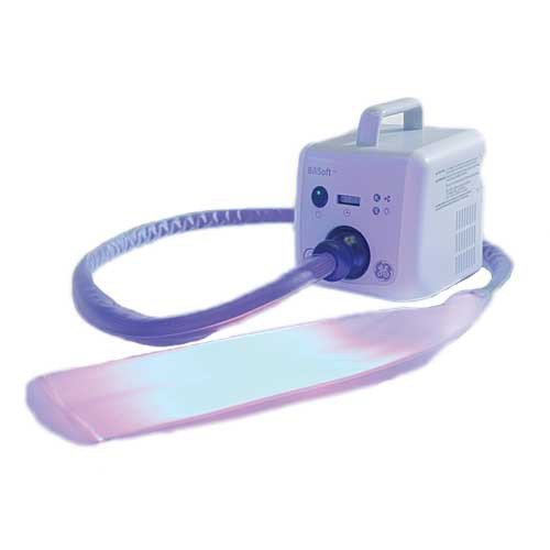 Ge Healthcare Bilisoft Led Phototherapy System M1150187
