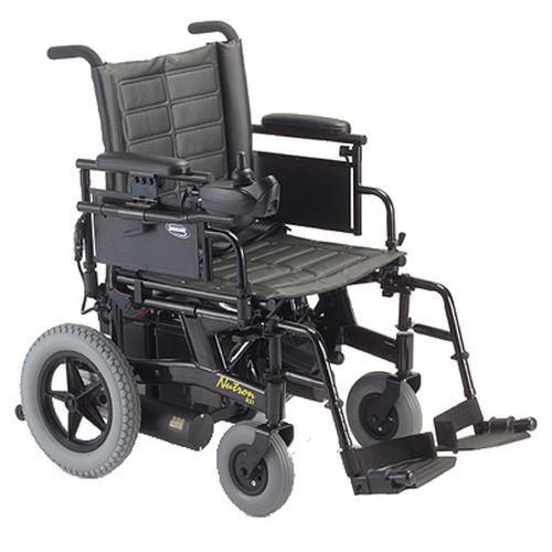 Nutron R51 Power Wheelchair