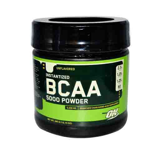 Instantized BCAA 5000 Amino Acid Powder