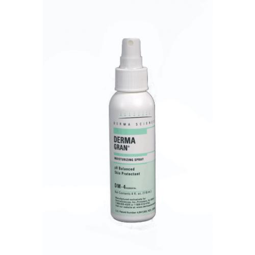 DERMAGRAN Moisturizing Spray