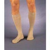 Jobst Relief Knee High Unisex Compression Socks CLOSED TOE 15-20 mmHg