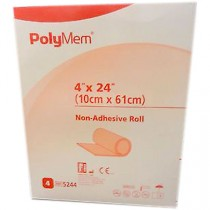 Ferris PolyMem 5244 Non-Adhesive Roll