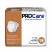 ProCare Adult Briefs X-Large