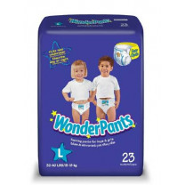WonderPants Training Pants