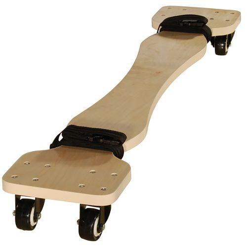 EasyGo Universal Massage Table Cart