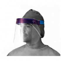 Disposable Full Length Face Shield