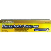 GoodSense Hemorrhoid Relief Ointment