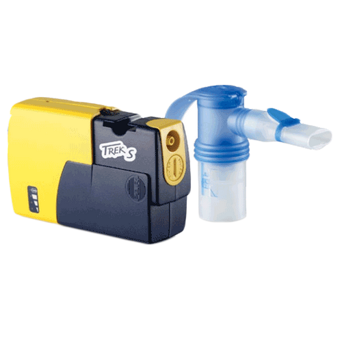 Pari Trek S Compact Nebulizer Compressor Buy Nebulizer