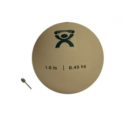 CanDo PT Soft Medicine Ball