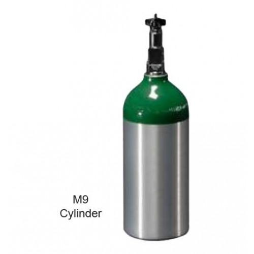 DeVilbiss Oxygen Cylinders