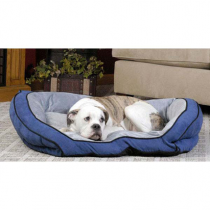 K&H Bolster Couch Pet Bed