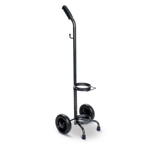 D & E Cylinder Rolling Cart