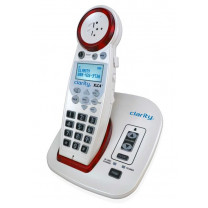 Clarity XLC4 Digitally Amplified Cordless Phone