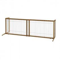Richell TAKÉ Freestanding Pet Gate