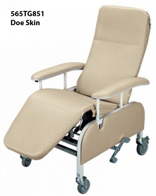 lumex preferred care tilt in space geri chair recliner  8f1
