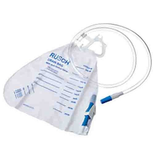 Urinary Anti-Reflux Drainage Bag