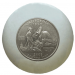 Dome Coin Magnifier