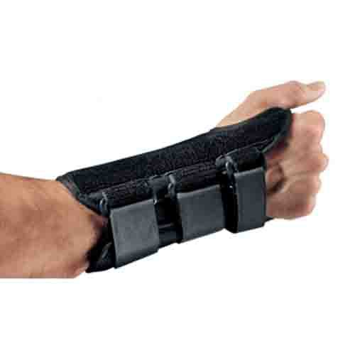 ComfortFORM Wrist with Abducted Thumb