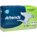 Attends DermaDry Stretch Briefs Moderate Absorbency