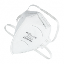 Patriot N95 Respirator Mask NIOSH Approved