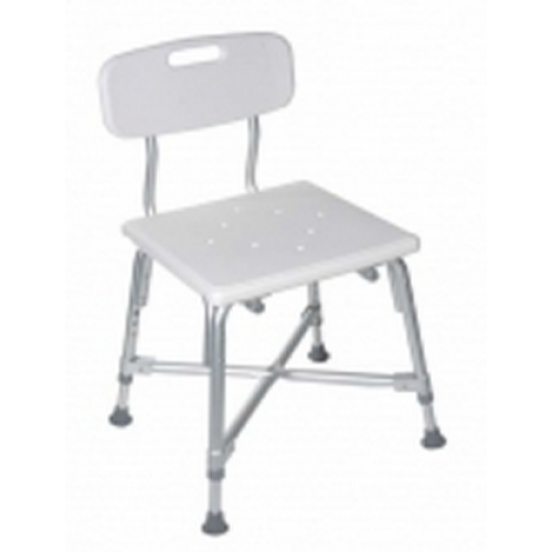 Deluxe Heavy Duty Bariatric Bath Shower Bench by Drive