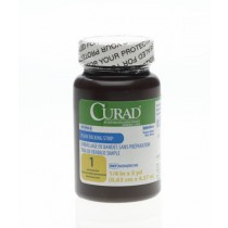 CURAD 1/4 in x 5 yd Plain Packing Strips, Sterile - NON255145