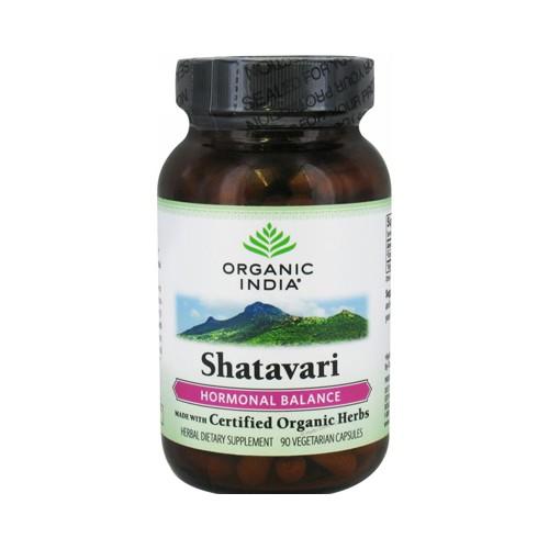 Organic India Shatavri