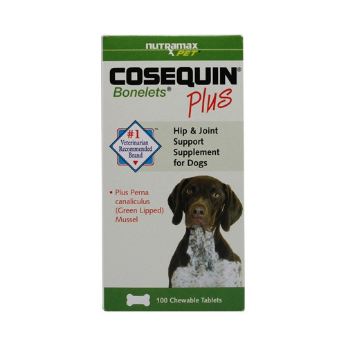 Cosequin Dietary Supplement for Dogs