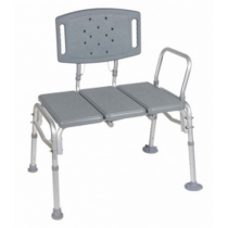 Heavy Duty Bariatric Transfer Shower Bath Bench