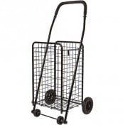 Duro-Med Folding Shopping Cart