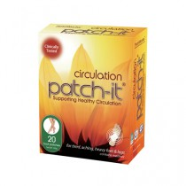 Nutriworks Patch It Circulation