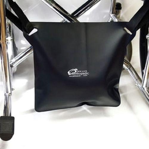 Universal Size Urine Bag Holder, Black