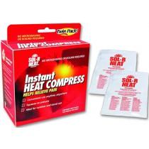 Duro-Med Sol-R Heat Instant Compress