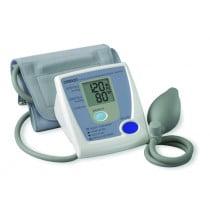Omron Digital Blood Pressure Monitor HEM-432C