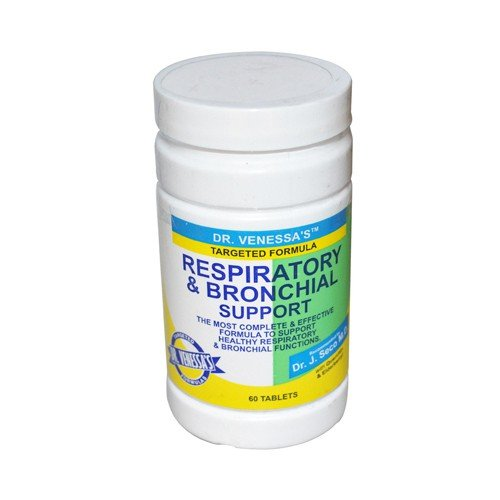 Dr Venessas Respiratory and Bronchial Support Dietary Supplement
