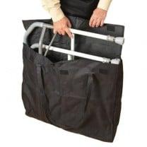 Foldeasy Toilet Safety Frame Travel Bag