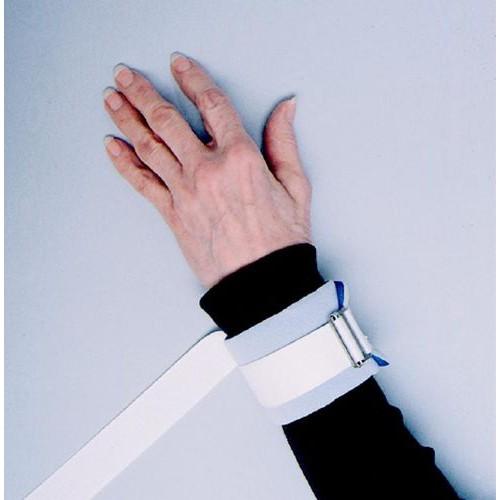 Dispos-A-Cuff Ankle / Wrist Restraint