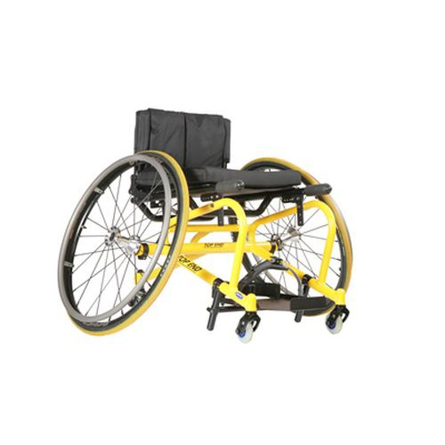 Invacare Top End Pro Tennis Wheelchair